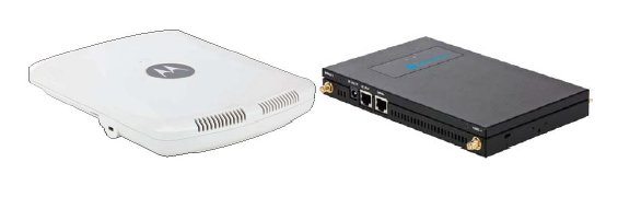Access point Motorola AP-6522